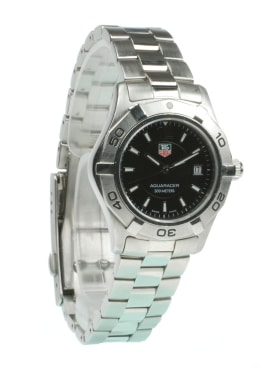 Tagheuer Aquaracer WAF1410 Pre-owned Watch