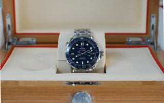 Unworn New Watches Up to 25% Off