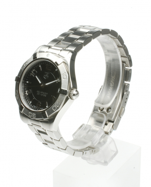 TagHeuer Aquaracer WAF1310 Pre-owned Watch