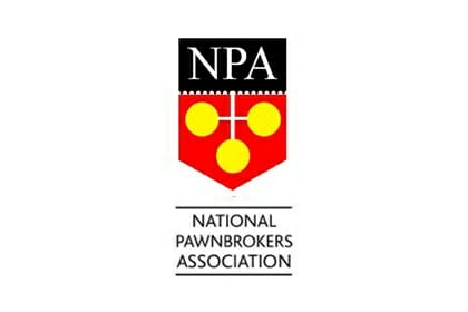 National Association of Pawnbrokers