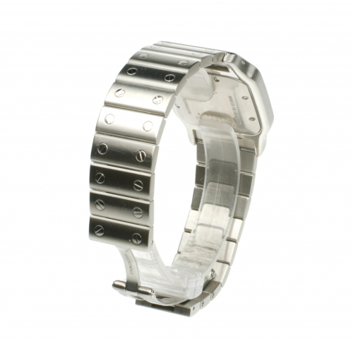 Cartier Santos 2319 Pre-owned Watch