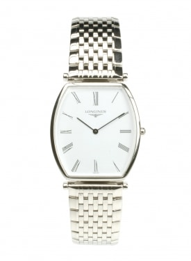 Longines La Grande Classique 47054116 Pre-owned Watch