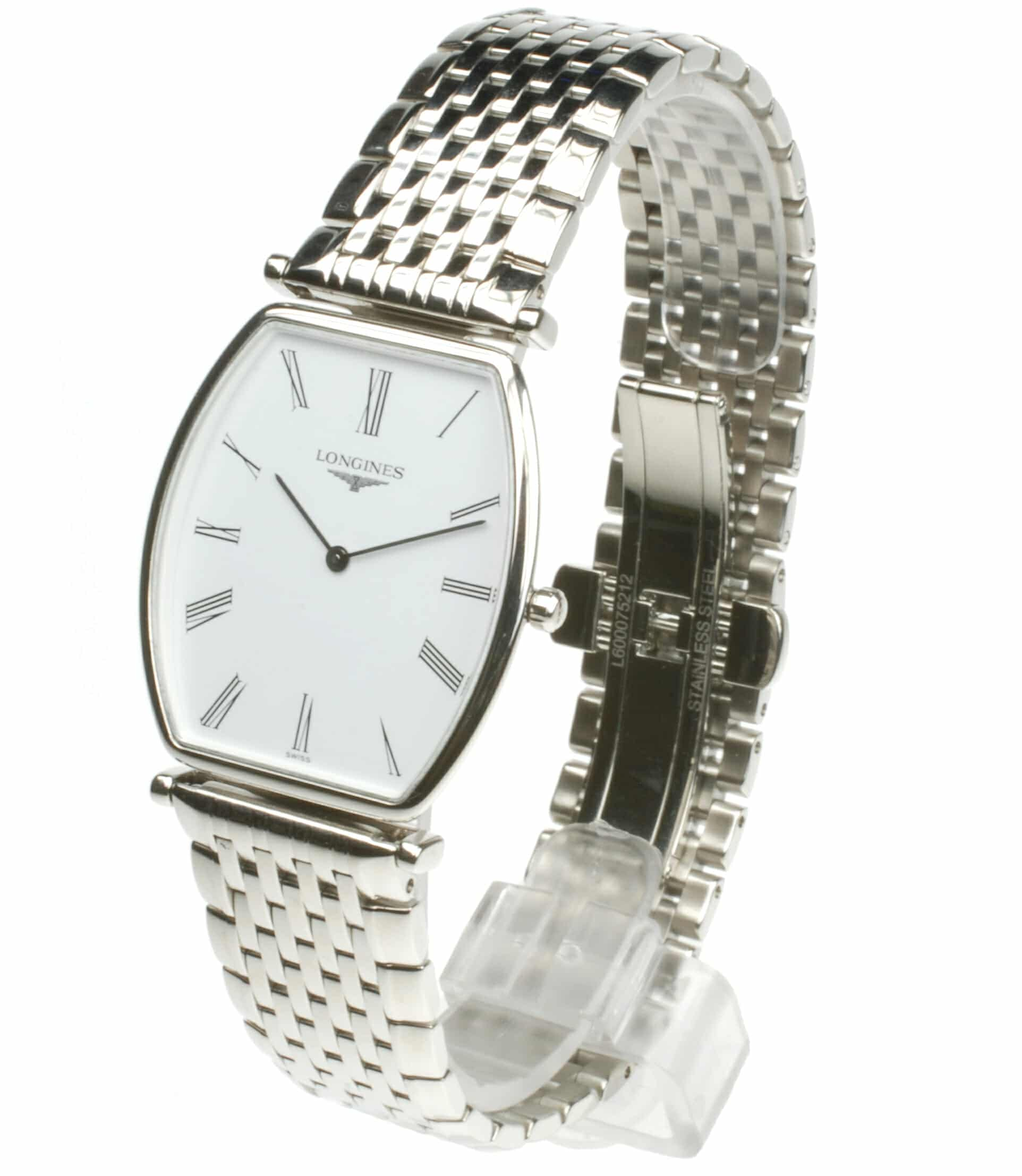 Longines La Grande Classique 47054116 Pre-owned Watch