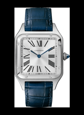 Santos De Cartier Watch 31.4mm - WSSA0022