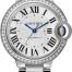 Ballon Bleu De Cartier Watch 33mm - W4BB0016