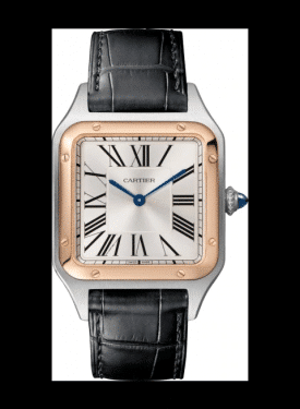 Santos De Cartier Watch 31.4mm - W2SA0011