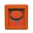 Wolf Single Cub Watch Winder With Cover - 461139