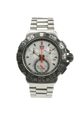 Tagheuer Professional CAH1111 Pre-owned Watch