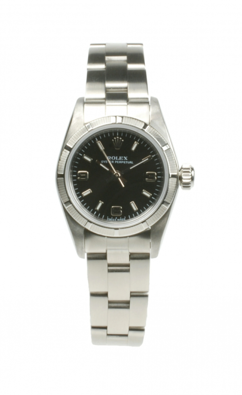 Rolex Oyster Perpetual 67230 From 1997 Pre-Owned Watch
