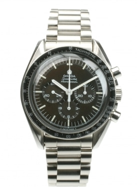 Omega Speedmaster Pre Moon 145.022/69ST From 1969 Pre-Owned Watch