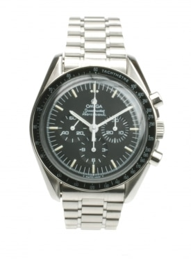 Omega Speedmaster ST145.022 From 1985 Pre-Owned Watch