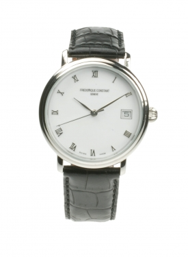 Frederique Constant FC/300/310x35/36 Pre-Owned Watch