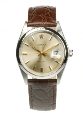 Rolex Precision 6694 From 1971 Pre-Owned Watch