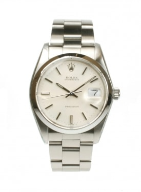 Rolex Precision 6694 From 1984 Pre-Owned Watch