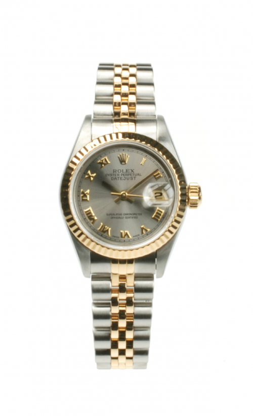 Rolex Datejust 69173 From 1995 Pre-Owned Watch