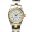 Rolex Oyster Perpetual 67233 From 1987 Pre-Owned Watch