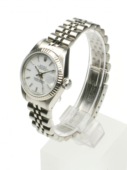 Rolex Datejust 69174 From 1990 Pre-Owned Watch