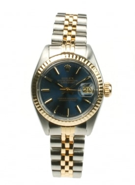 Rolex Datejust 6917 From 1979 Pre-Owned Watch