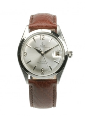 Tudor Prince Oysterdate 7966 From 1966 Pre-Owned Watch