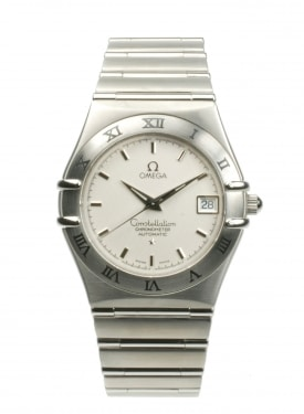 Omega Constellation 150.230.00 From 2008 Pre-Owned Watch