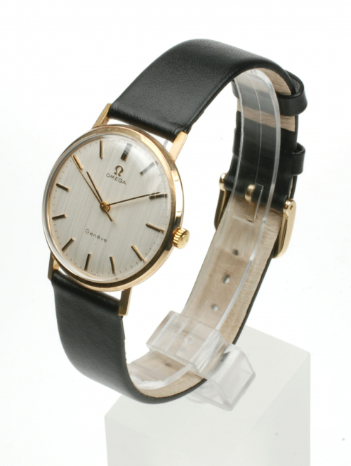 Omega 131.50.16 From 1973 Pre-Owned Watch