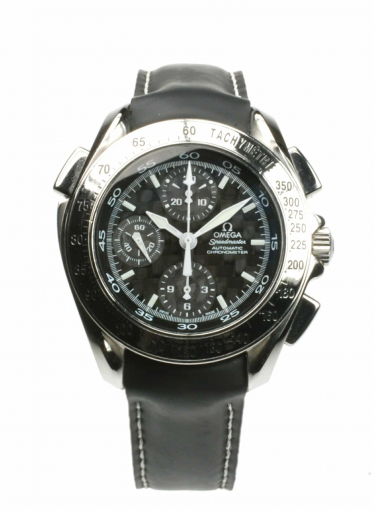 Omega Speedmaster 177.0320 From 2004 Pre-Owned Watch