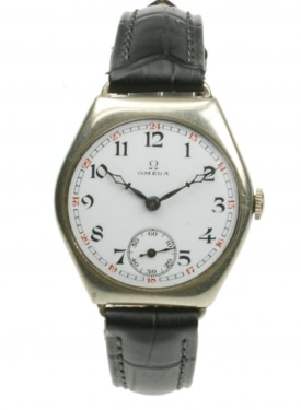Omega 766.6686 From 1928 Pre-Owned Watch