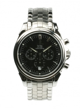 Omega DeVille 45415000 From 2005 Pre-Owned Watch