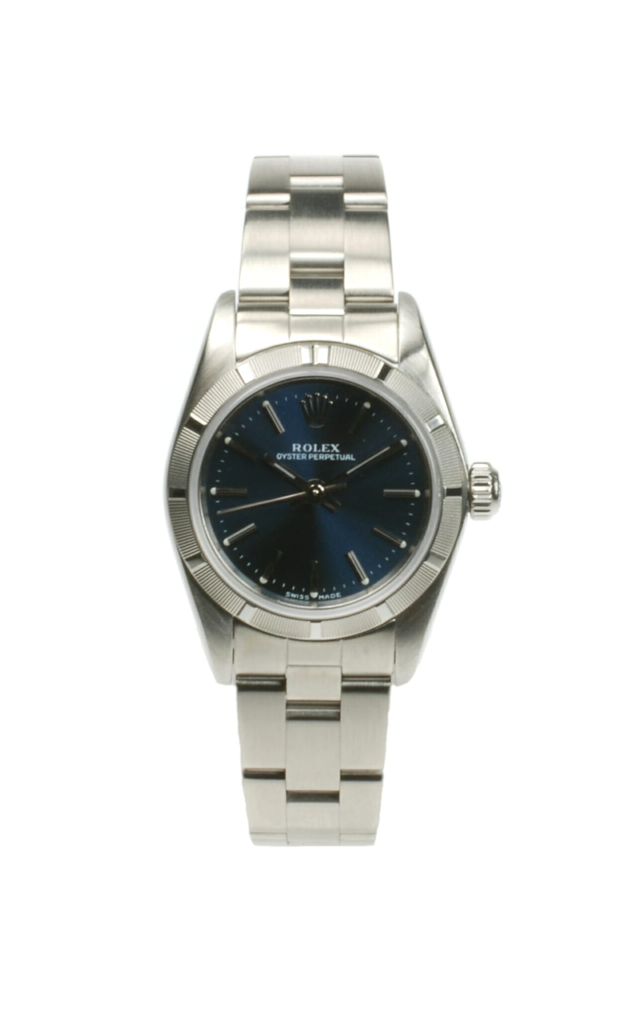 Rolex Oyster Perpetual 76030 From 1998 Pre-Owned Watch