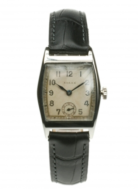 Rolex 2794 From 1930 -1932 Pre-Owned Watch