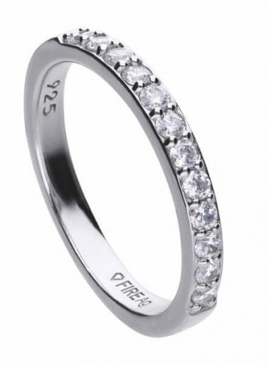 Diamonfire Eternity Ring