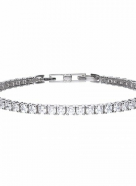 Diamonfire Claw Set Tennis Bracelet