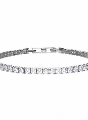 Diamonfire Claw Set Tennis Bracelet