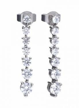 Diamonfire Classic Drop Earrings
