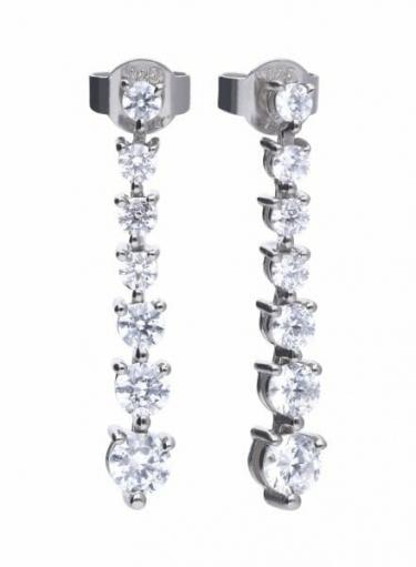 Diamonfire Classic Drop Earrings