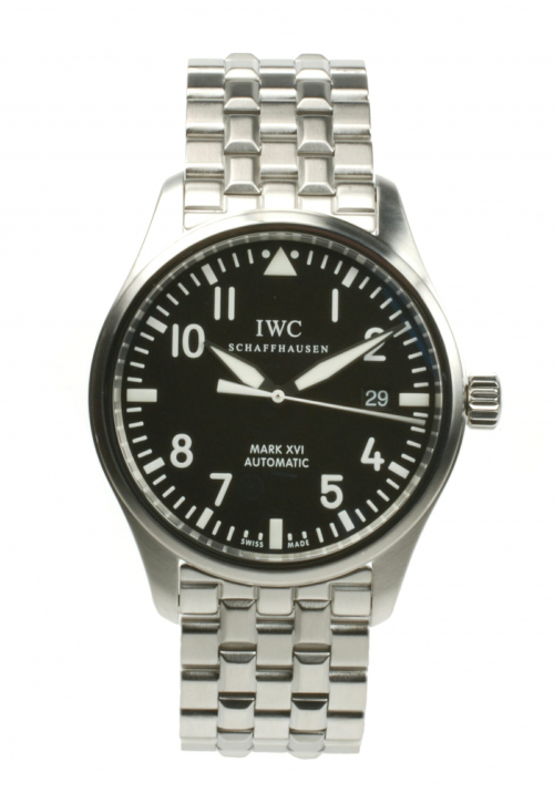 IWC Mark XVI From 2009 Preowned Watch