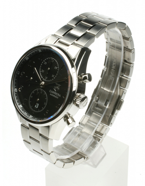 Tag Heuer Carrera From 2014 Preowned Watch