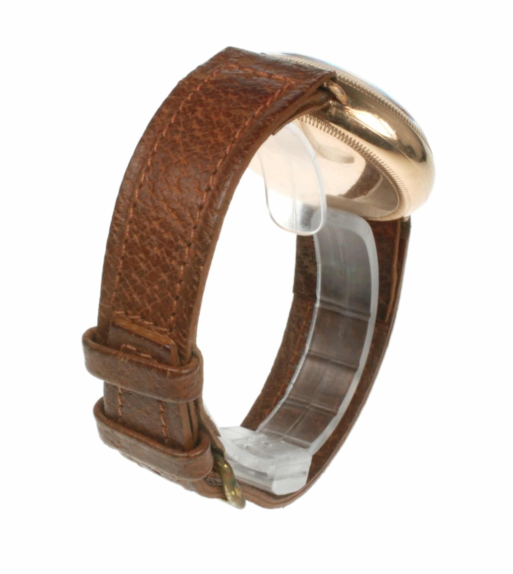 Vintage Dennison Manual Watch