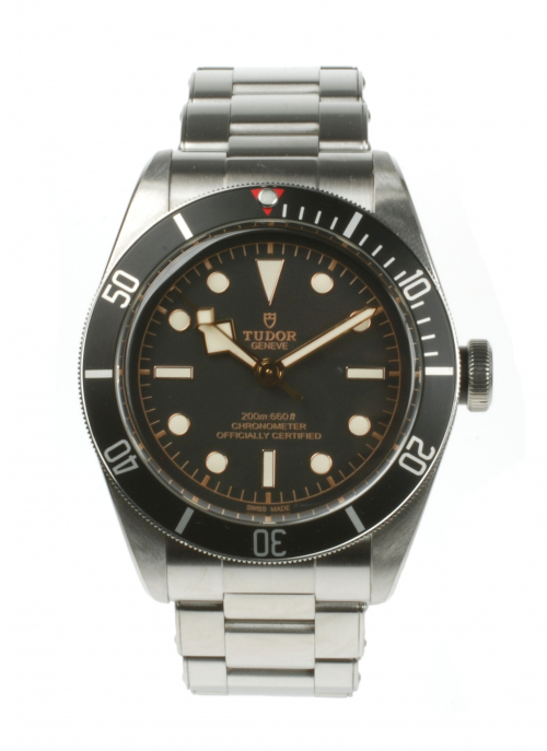 Tudor Black Bay 79230N From 2019 Preowned Watch