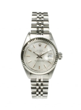 Rolex Datejust 6917 From 1983 Preowned Watch