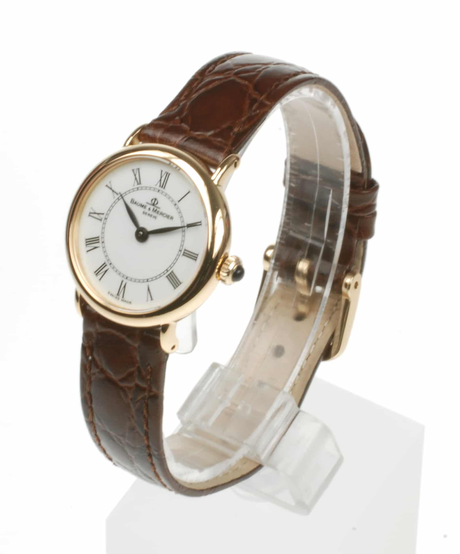 Baume & Mercier Preowned Watch