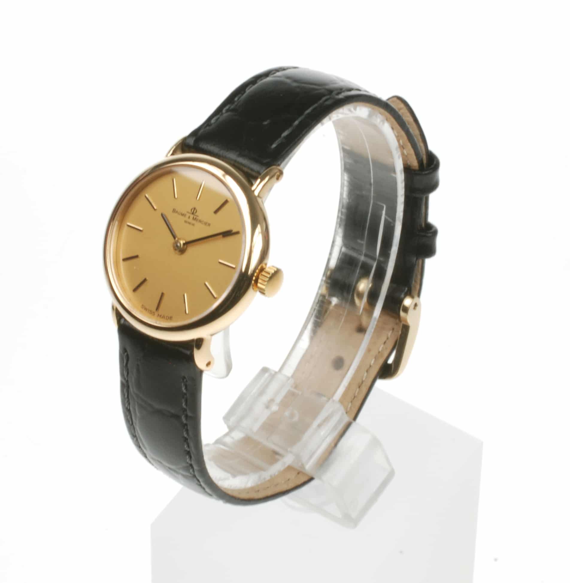 Baume & Mercier Preowned Watch