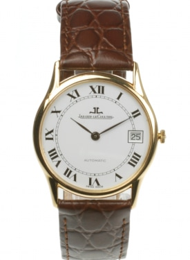 Jaeger LeCoultre Automatic Preowned Watch