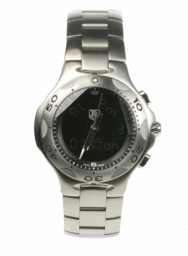 Tag Heuer Kirium From 2003 Preowned Watch