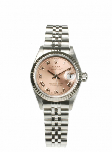 Rolex Datejust 69174 From 1997 Preowned Watch