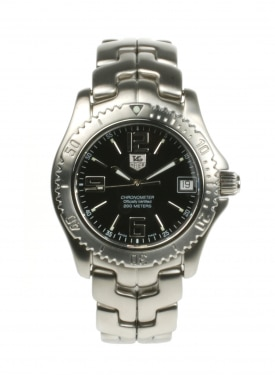 Tag Heuer Link Preowned Watch