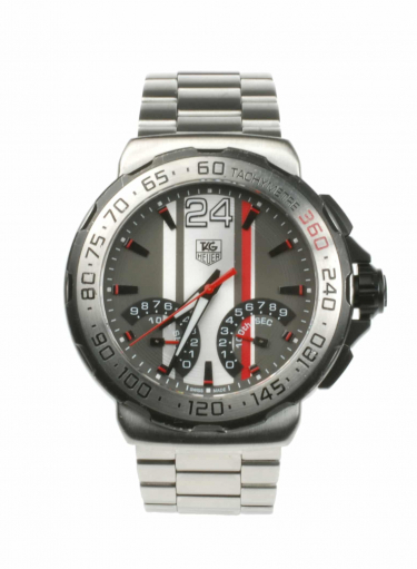 Tag Heuer Formula 1 From 2012 Preowned Watch