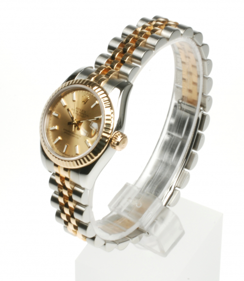 Rolex Datejust 179173 From 2005 Preowned Watch