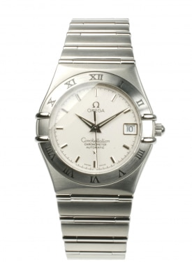 Omega Constellation From 2008 Preowned Watch