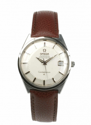 Omega Constellation Automatic Preowned Watch